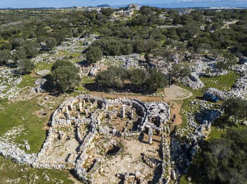 L'aprovació dels estatuts de l'Agència Menorca Talaiòtica al BOIB