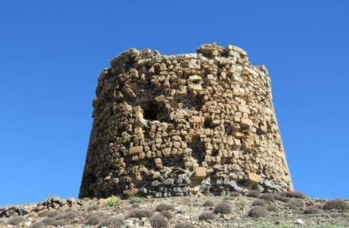 Rehabilitació de la Torre de defensa de Rambla a Maó