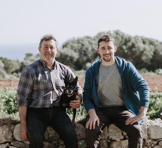 Marca Menorca Reserva de Biosfera
